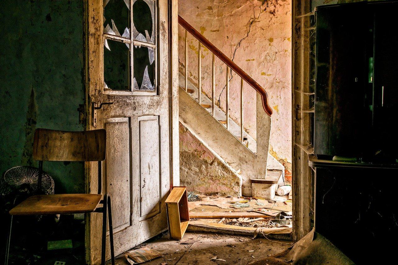 Verwahrlosung im häuslichen Umfeld