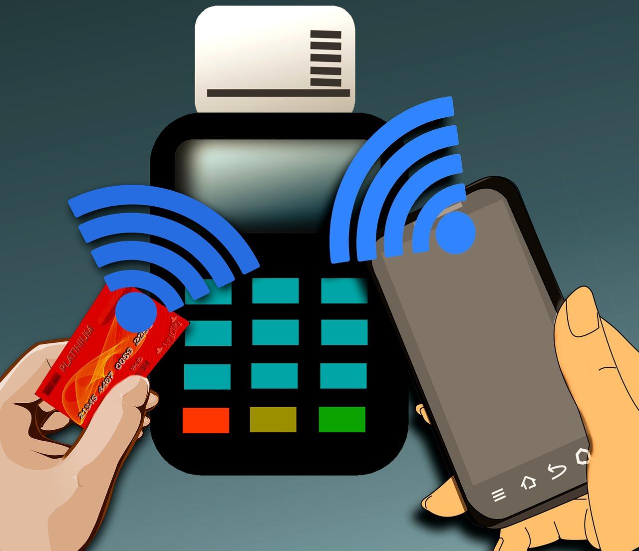 Vortrag Digitales Bezahlen Präsentation