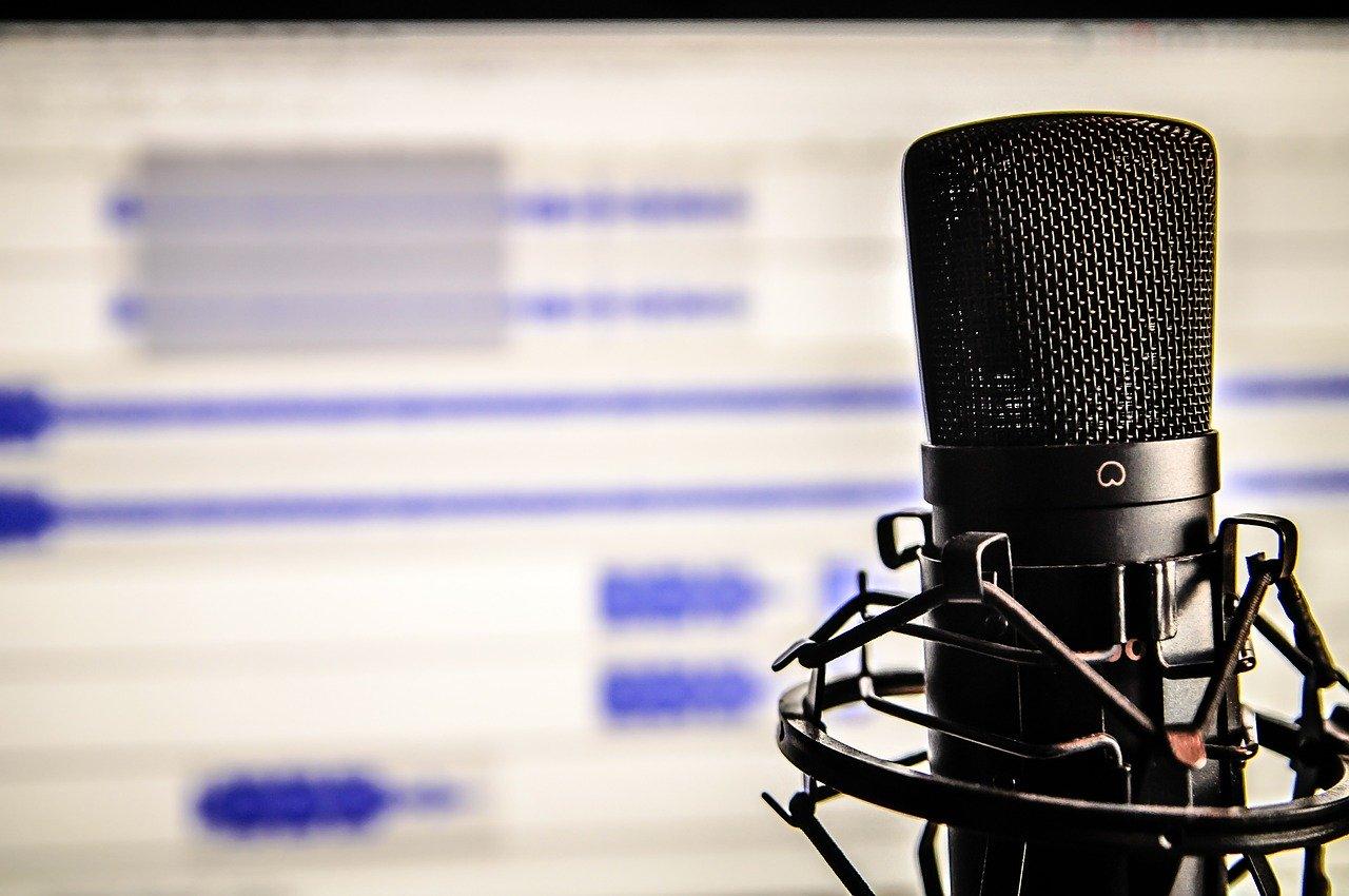 Podcast Digitalisierung für ältere Menschen